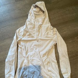 Sz 6 Lululemon Pullover - Also selling a black one